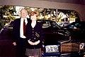 Robert Craft and Alva S Florida - Arturo's 1998.jpg