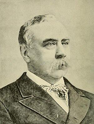 Robert Stockton Green - Image: Robert Stockton Green