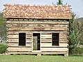 Robinson Cabin Restoration (6950818902).jpg