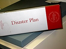 Emergency management - Wikipedia