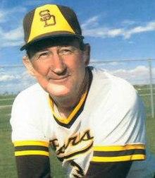 Roger Craig (baseball) - Wikipedia