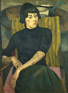 Welsh painter