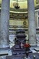 Rome Pantheon graf Umberto I 10-01-2011 13-19-25.JPG