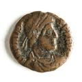 Romerskt mynt med Konstantin, 320-tal - Skoklosters slott - 110716.tif