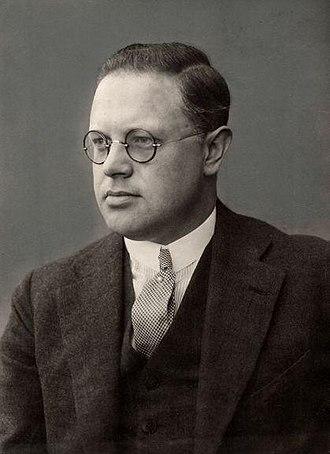 Dutch general election, 1952 - Carl Romme