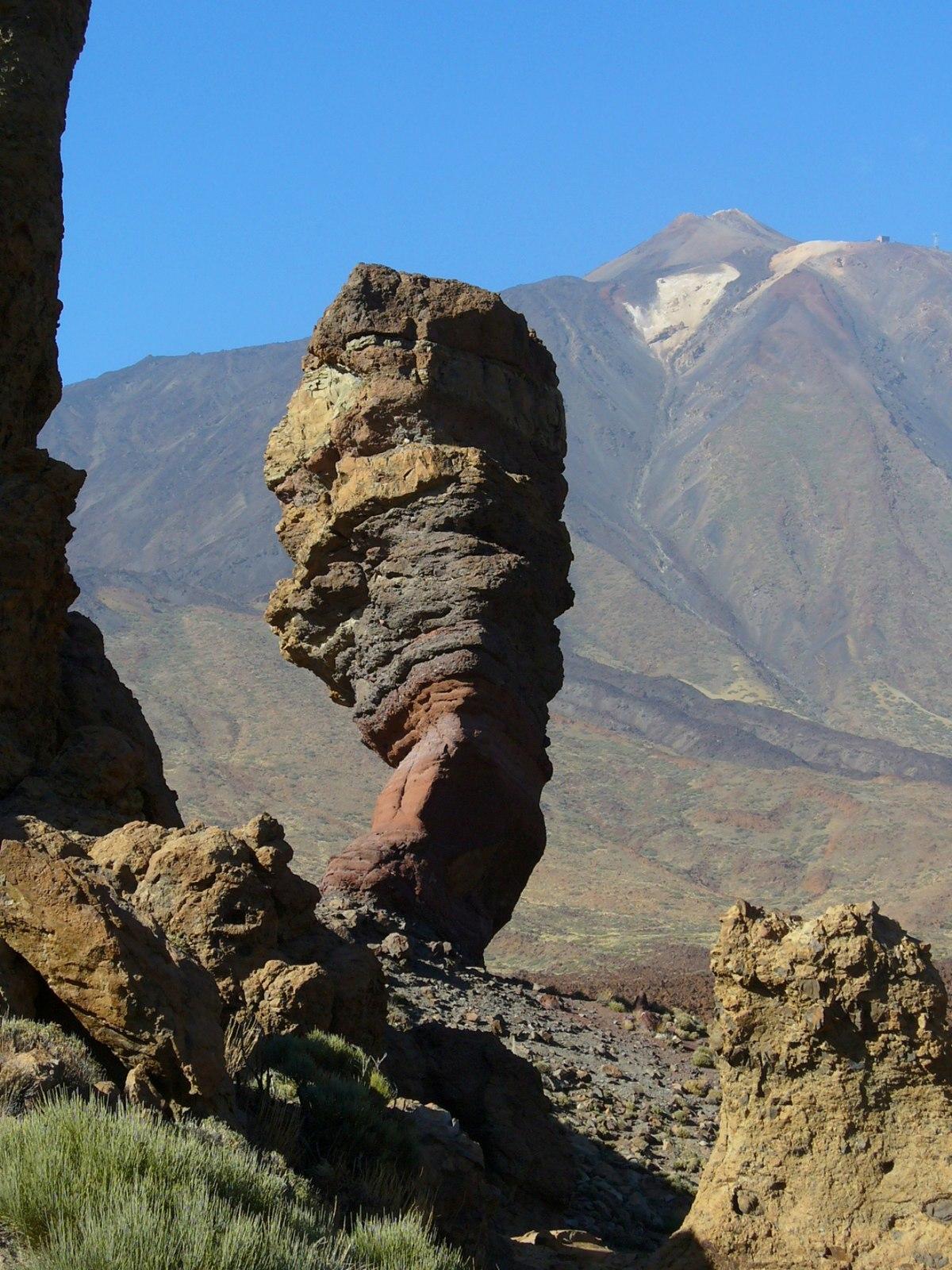 Roque Cinchado - Wikipedia, la enciclopedia libre