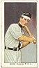 Ross, Vernon Team, baseball card portrait LCCN2007685589.jpg