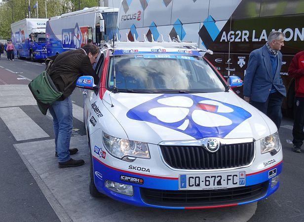 Roubaix - Paris-Roubaix, le 13 avril 2014 (B56).JPG