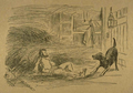 Roullaud - Le Chien et le Mendiant, Album Universel, 1906-11-07 - illustration.png