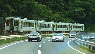 Kamaishi Line