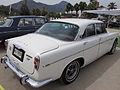 Rover P5B 3.5 Litre Coupe Saloon 1970 (16217985392).jpg