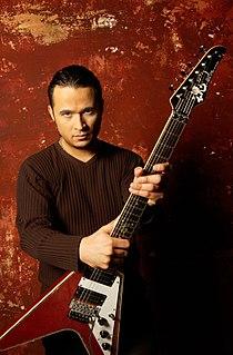 Roy Z Musical artist