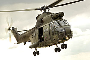 Royal Air Force Puma Helicopter MOD 45151120.jpg