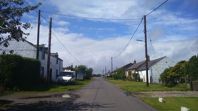Ruthwell