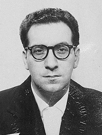 Rudy Pompilli - Pompilli in 1958