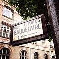 Rue Charles-Baudelaire, Paris 2014.jpg