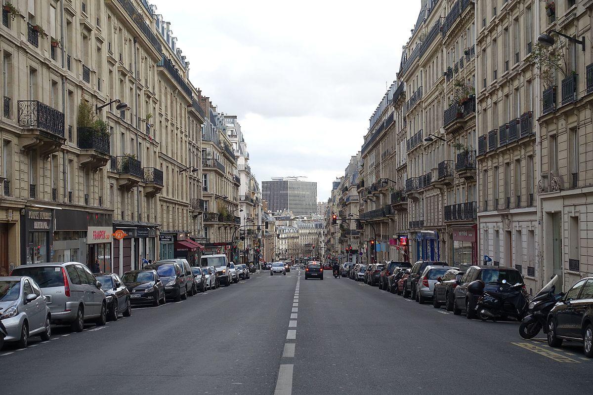 Rue claude bernard wikip dia - 48 rue des ecoles 75005 paris ...