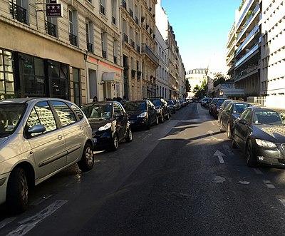 Rue Jules-César (Paris).JPG