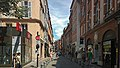 Rue des Tourneurs (Toulouse) Fin.jpg
