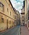 Rue du Prieuré (Toulouse) - Partie Est vers la rue Peyrolière.jpg