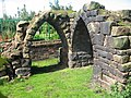 Ruins, Weston Village - geograph.org.uk - 490139.jpg