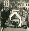 Rusko groblje u negotinskom gradskom parku.jpg
