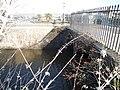 Ryde Esplanade railway tunnel flooding 3.JPG
