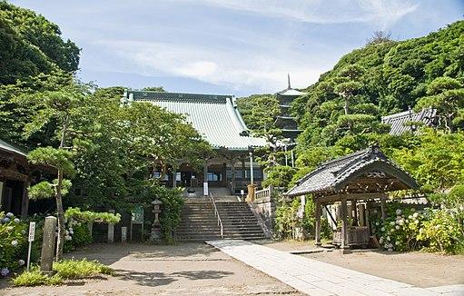 Ryukoji Katase Hondo