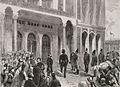 S.M. le Shah de Perse se rendant à son pavillon du Trocadéro.jpg