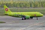 S7 Airlines, VP-BTV, Airbus A319-114 (16430264816) (2).jpg