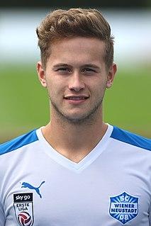 Christoph Kobald association football player