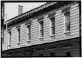 SECOND FLOOR, NORTHWEST ELEVATION - Old Post Office, Merchant and Bethel Streets, Honolulu, Honolulu County, HI HABS HI,2-HONLU,22-4.tif