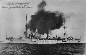SMS Frauenlob German cruiser.jpg