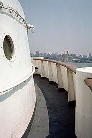 SS Stevens boat deck forward to port side 01.jpg