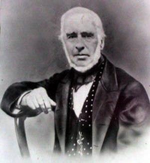 Alphonse Sagebien - Alphonse Sagebien.
