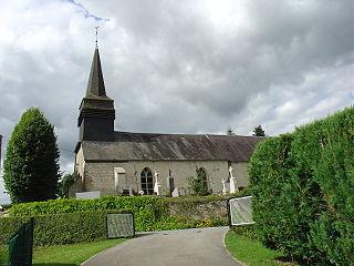 Saint-Michel-sous-Bois Commune in Hauts-de-France, France