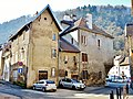 Saint Hippolyte. Maisons anciennes.jpg