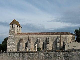 Saint-Julien-Innocence-Eulalie Commune in Nouvelle-Aquitaine, France