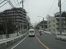 埼玉県道88号和光インター線