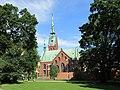 Saksalainen kirkko, Helsinki IMG 0159.jpg