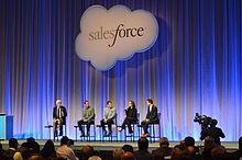 salesforce.com - Wikipedia