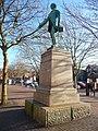 Salisbury - Sir Henry Fawcett - geograph.org.uk - 1716906.jpg