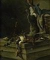 Salomon van Ruysdael - Still Life of Dead Game - KMSsp550 - Statens Museum for Kunst.jpg