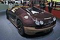 Salon de l'auto de Genève 2014 - 20140305 - Bugatti Veyron Grand Sport Vitesse Rembrandt Bugatti.jpg