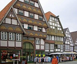 Place in North Rhine-Westphalia, Germany