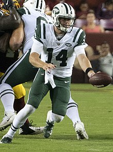 Sam Darnold. From Wikipedia ... 9762929d4