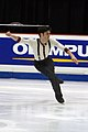 Samuel Contesti at 2009 World Championships (1).jpg