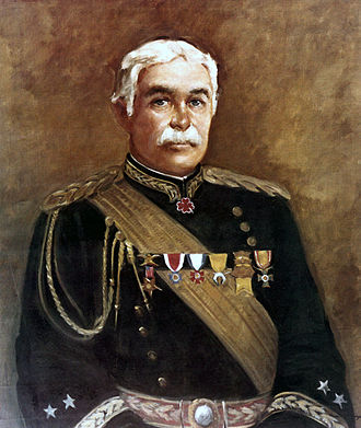 Chief of Staff of the United States Army - Image: Samuel Young