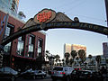 San Diego Comic-Con 2011 - Gaslamp archway (5949553176).jpg