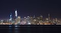 San Francisco skyline of April 2017 seen from Treasure Island.jpg